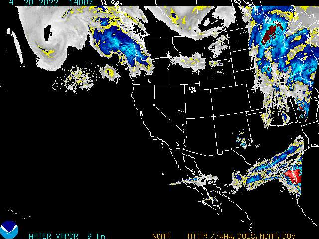 Western U.S. Water Vapor Enhancement 4